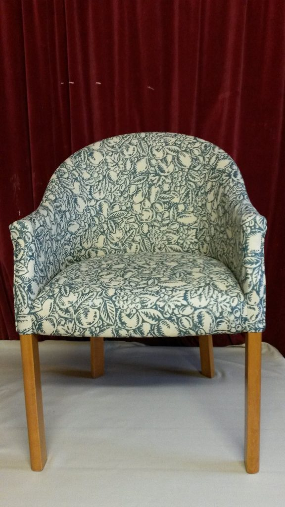 Tub Chair - Sold, others available