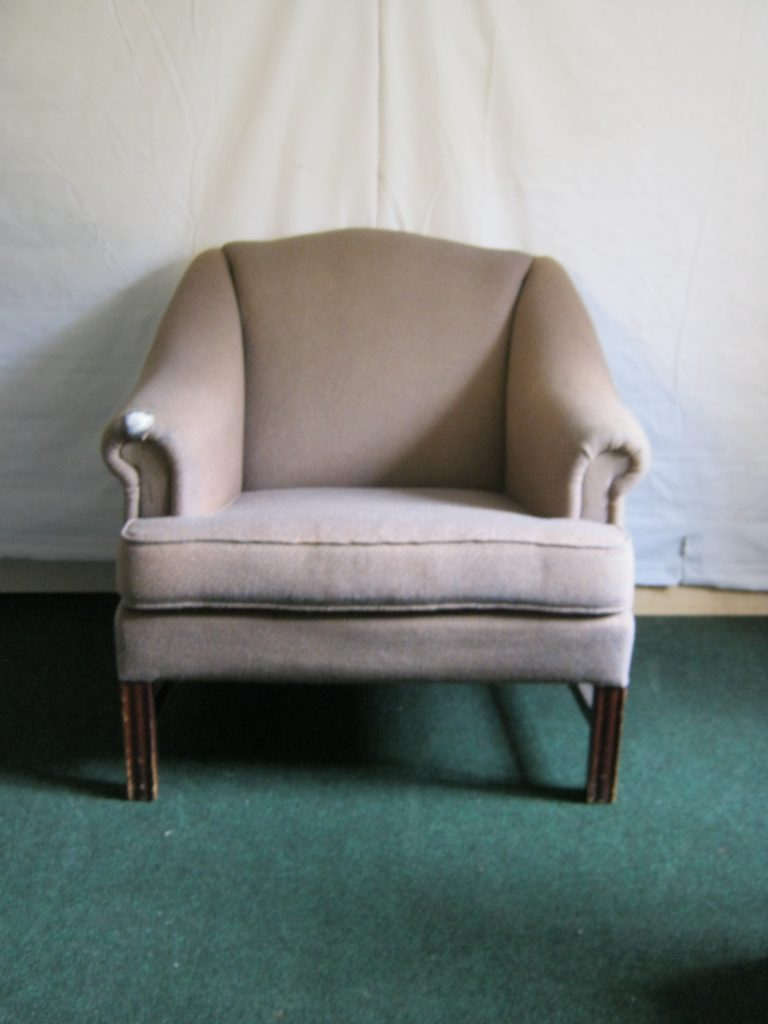 Parker Knoll Arm Chair (pair of two seater sofas also available.)