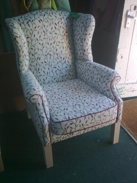 Truman Chair