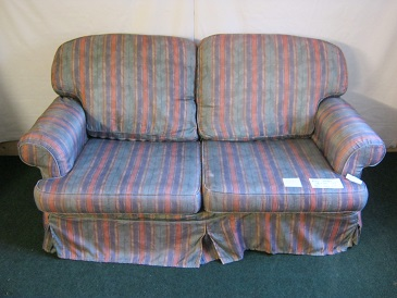 Two Seater sofa by parker-knoll SOLD.