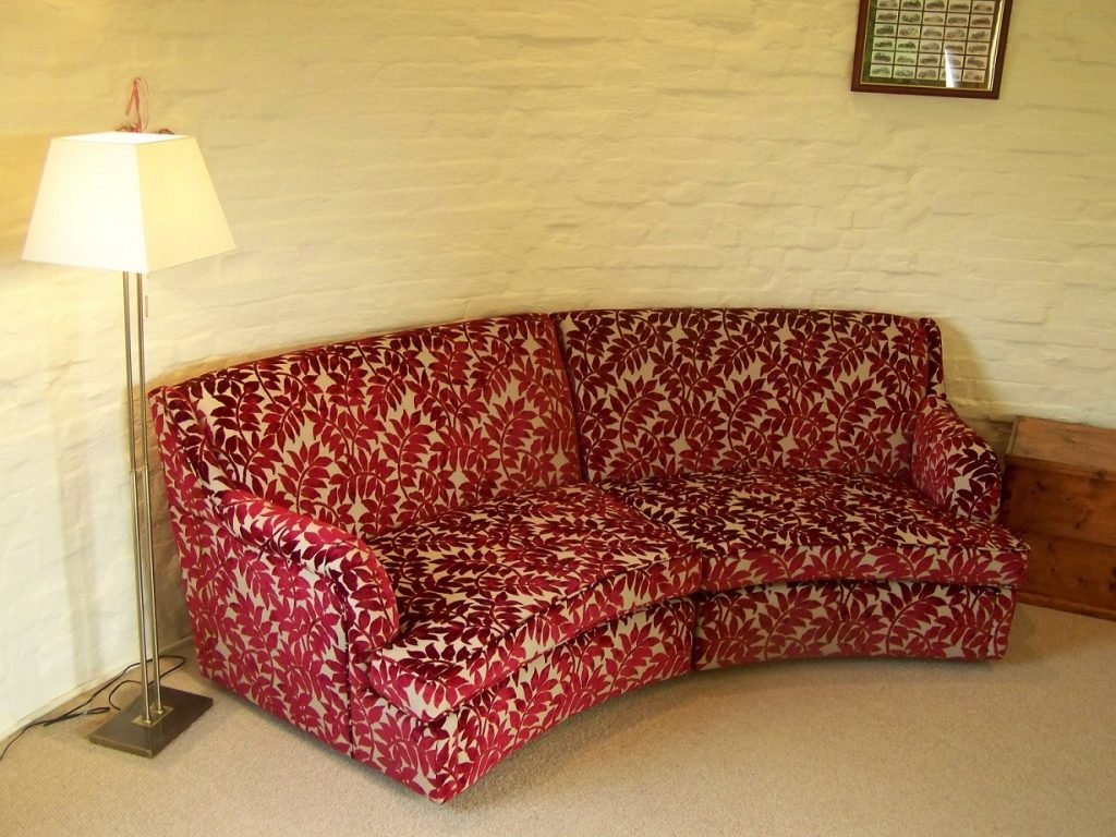 The Oast Sofa